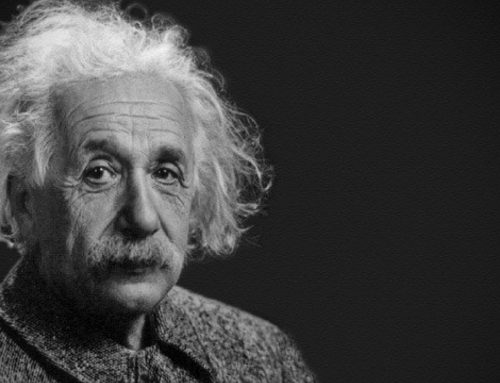 What Einstein Has To Teach You About Time Management