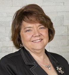 Margaret Zacher